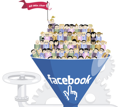 Gruppo Proximity Marketing su Facebook