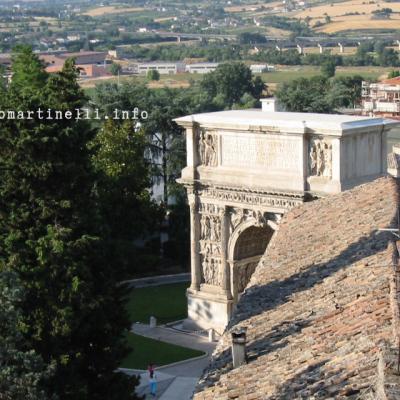 arco_traiano_benevento_alfredomartinelli
