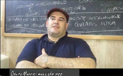 Gavino Murgia - 25/07/2014