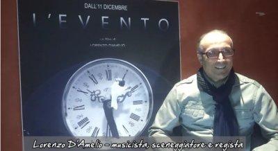 Lorenzo D'Amelio - 12/12/2014