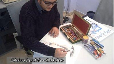 Stefano Donatiello - 8/11/2014