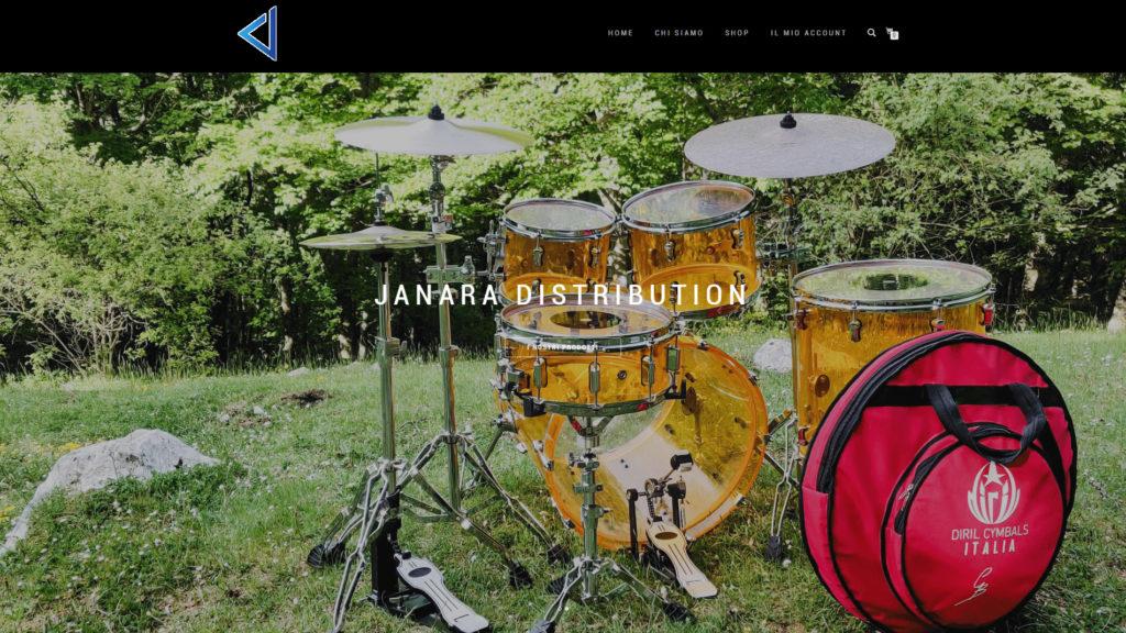 janara distribution